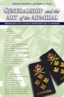 Generalship and the Art of the Admiral