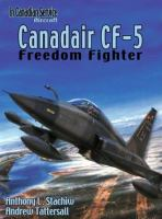 Canadair CF-5 Freedom Fighter