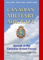 Canadian Military Aircraft