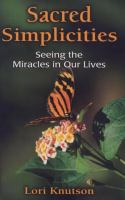 Sacred Simplicities