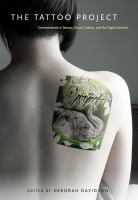 The Tattoo Project