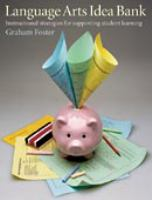 Language Arts Idea Bank