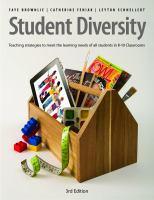 Student Diversity