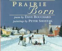 Prairie Born