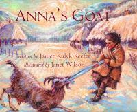 Anna's Goat