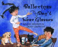 Ballerinas Don't Wear Glasses