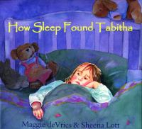 How Sleep Found Tabitha