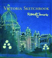 Victoria Sketchbook