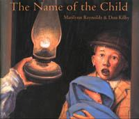 The name of the child