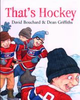 That's Hockey