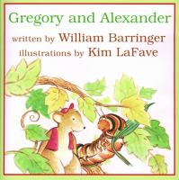 Gregory And Alexander