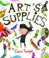 Art's Supplies
