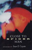 Image: Close to Spider Man