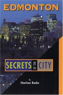 Cover image for Edmonton, Secrets of the City