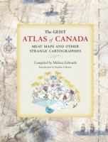 The Geist Atlas of Canada