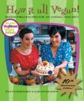 How It All Vegan!