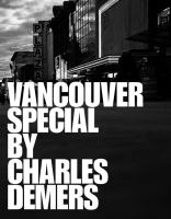Vancouver Special