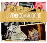 Live at the Commodore