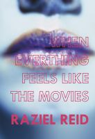 Media Cover for When Everything Feels like the Movies