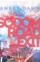 Cover of Sodom Road Exit