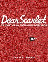 Dear Scarlet