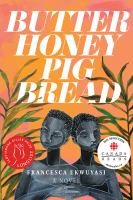 Cover of Butter Honey Pig Bread