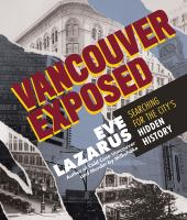 Cover of Vancouver Exposed