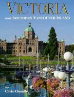 Victoria and Southern Vancouver Island