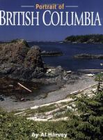 Portrait of British Columbia