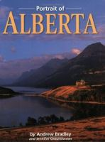 Portrait of Alberta