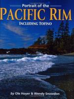 Portrait of the Pacific Rim, Including Tofino