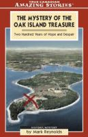 Mystery of the Oak Island Treasure