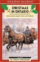 Christmas in Ontario