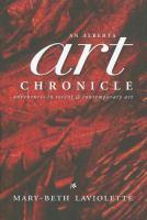An Alberta Art Chronicle