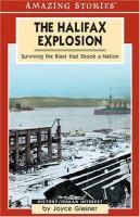The Halifax Explosion