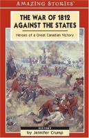 The War of 1812 Against the States