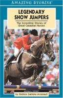 Legendary Show Jumpers
