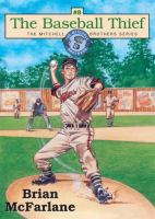 The Baseball Thief