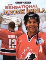 The Sensational Jarome Iginla
