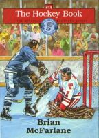 The Hockey Book (#11)