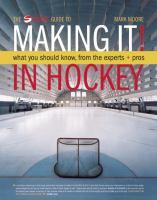 Making It in Hockey