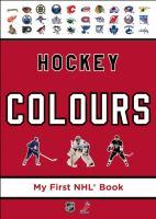Hockey Colours