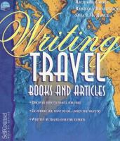 Writing Travel Books and Articles