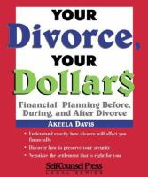 Your Divorce, your Dollars
