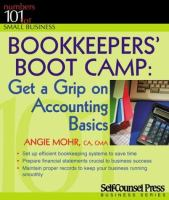 Bookkeepers' Boot Camp