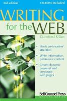Writing for the Web 3.0