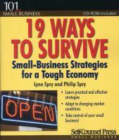19 Ways to Survive