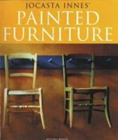 Jocasta Innes' Painted Furniture