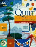 Quilt Sensations