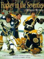Hockey in the Seventies